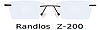 Zero Randlos Z-200