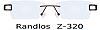 Zero Randlos Z-320